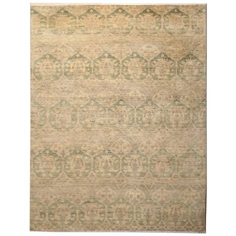 nepal rug contemporary modern damask design rug from nepal for sale at 1stdibs