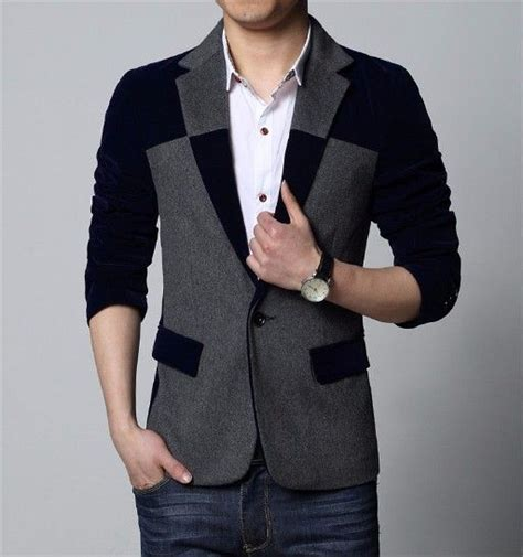 desain jas gaul 136 best images about blazer pria men korean blazer on