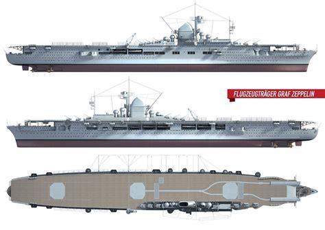 portaerei graf zeppelin german aircraft carrier graf zeppelin kriegsmarine