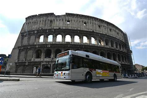 roma mobilit 224 e sicurezza a confronto l automobile