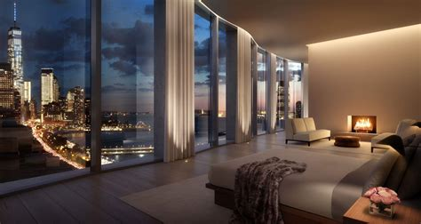 One57 Penthouses Floor Plan west village new york curbed ny