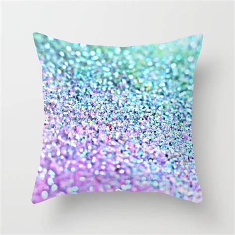 mermaid throw pillow by monika strigel society6