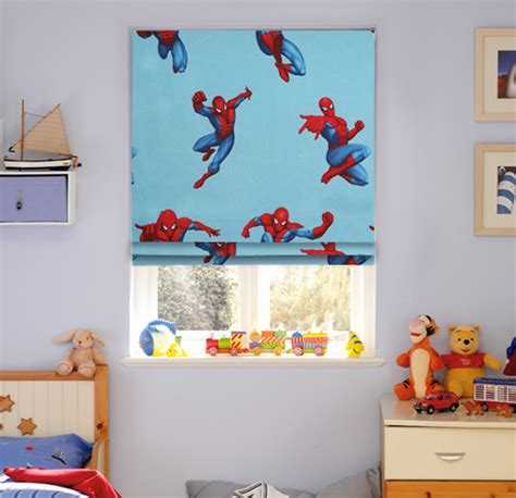 roller blinds childrens bedroom creating fun kids rooms be inspired with blinds