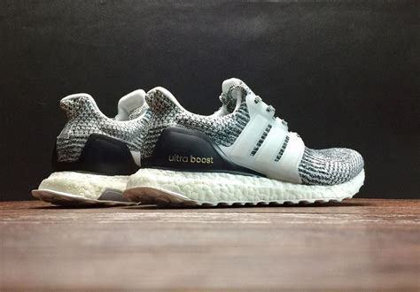 Sepatu Adidas Ultra Boost 3 0 Oreo Black White Original adidas ultra boost 3 0 oreo footwear white black for sale hoop