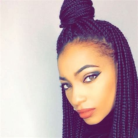 everything about box braids and senegalese twists fashionisers 17 best images about box braids senegalese twists on