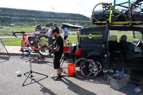 Sports Garage Cycling by Photo Gallery Ride The Rockies Tackles Wolf Creek Pass