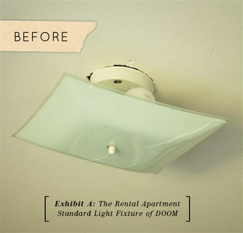 Diy Light Cover by Diy Light Fixture Covers Quotes