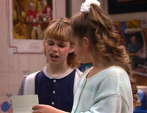 full house episode 1 season 1 episode 22 dj tanner s day off every