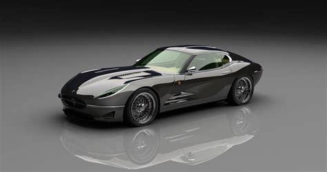 gmc sports car sports car lyonheart k in the works