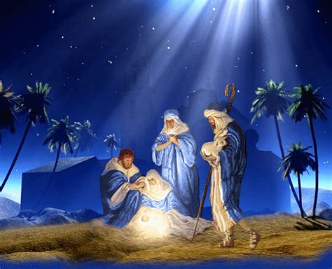 christmas wallpaper jesus born the story of christs birth