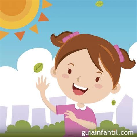 imagenes infantiles respeto itzelina y los rayos de sol cuento sobre el respeto