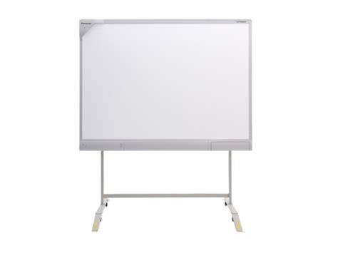 big white boards panasonic interactive whiteboard ub t780