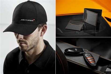 mclaren accessories mclaren automotive clothing and accessories vlwnl think vip