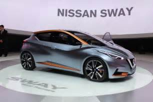 New Electric Vehicles 2017 2018 Nissan Leaf What We So Far About Next Electric