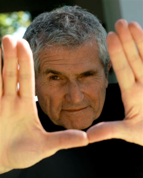 claude lelouch focus  french cinema