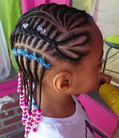 Black Lil Hairstyles Braids by Braids For 40 Splendid Braid Styles For