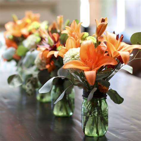 Thanksgiving Flowers by Thanksgiving Flower Arrangements Something New For Dinner
