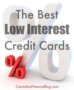 Top 7 Low Interest Credit Cards by Air Credit Card Top Picks The Best Air Credit
