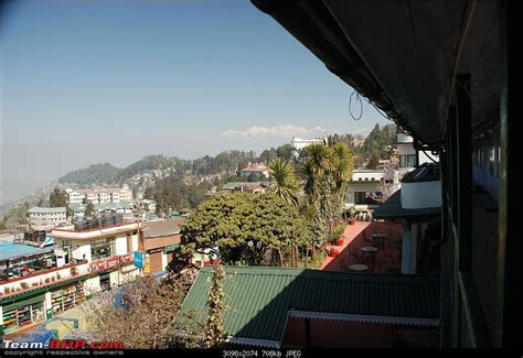 Darjeeling Planters Club by Destination Sandakphu The Land Rover Territory Update Another Trip Till Phalut Team Bhp