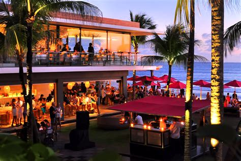 Top Bars In Ta by Bali Villa Manager