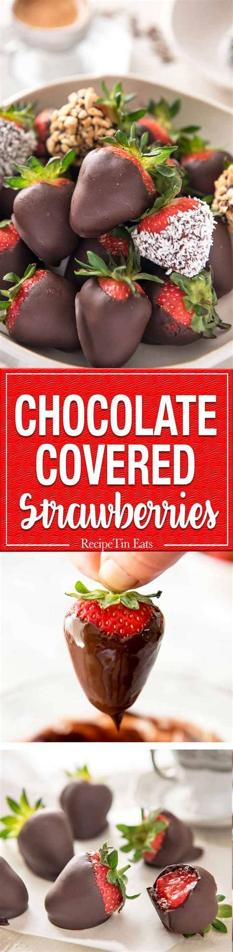 Chocolate Covered Strawberry Minus The Calories by Chocolate Covered Strawberries Recipe Kid Chocolate