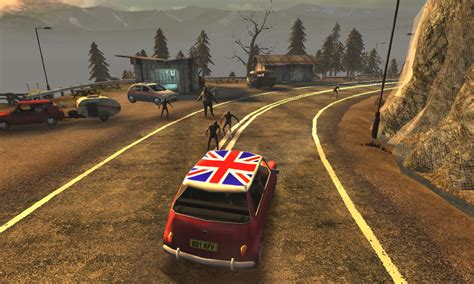 mini in action image killing floor vehicle mod for