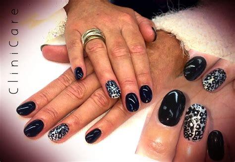 Zwarte Acryl Nagels by 17 Beste Idee 235 N Zwarte Acryl Nagels Op