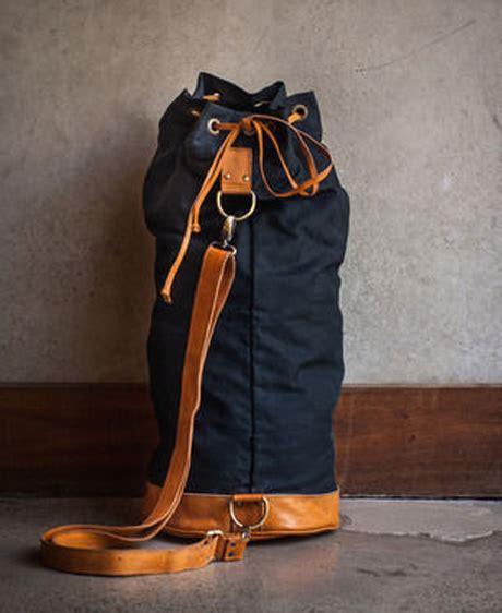 Ransel Kulit Fashion Single Bag 743j2 bon vivant handmade leather accessories mave