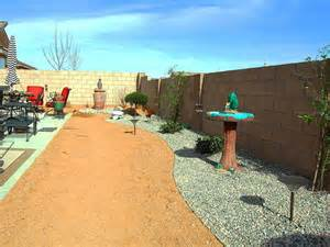 Backyard Xeriscaping Ideas Triyae Xeriscape Backyard Ideas Various Design