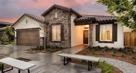 gossamer grove california series new home community