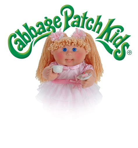 donald cabbage patch doll free software mcdonalds cabbage patch toys