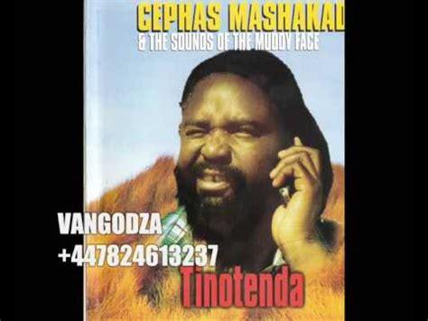 joseph garakara mashakada ndomudana mix youtube