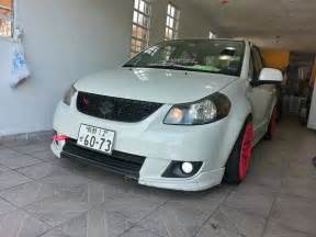 Suzuki Sx4 Modified 78 Images About Suzuki Sx4 On Cars Posts And