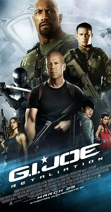 aktor film gi joe g i joe retaliation 2013 imdb