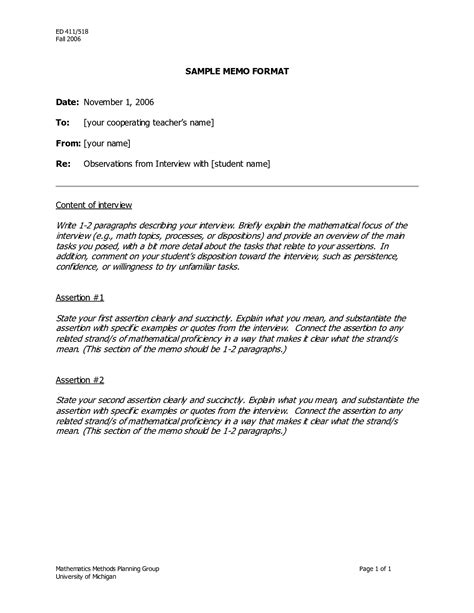 Business Letter Exle Mla mla memo format exle writing a letter in mla format best