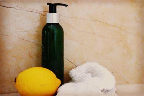 Toner Wardah Dan Manfaatnya buat sendiri toner lemon untuk kulit berminyak cakapmanis