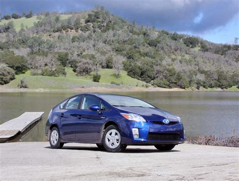 Toyota Prius Troubleshooting Investigation Reveals Prius Brake Problems May Preceed