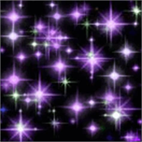 Bling Stars Animated Twinkling Stars Seamless Repeating Free Twinkle Purple Backgrounds