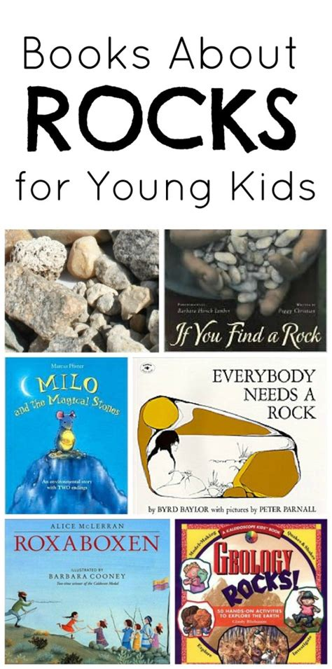 the rocks books books about rocks for