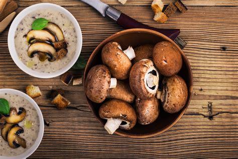 come cucinare i funghi chignon 21 ricette con i funghi da gustare anche a dieta melarossa