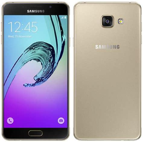 Sevedays Samsung A710 Galaxy A7 2016 smartfon samsung galaxy a7 2016 sm a710 dane techniczne parametry instrukcja obs蛯ugi smartfona