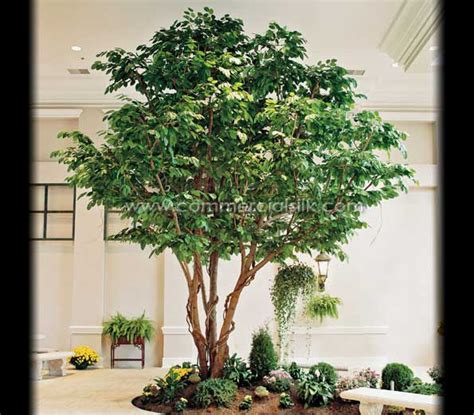 artificial tree artificial banyan trees silk trees faux banyan trees