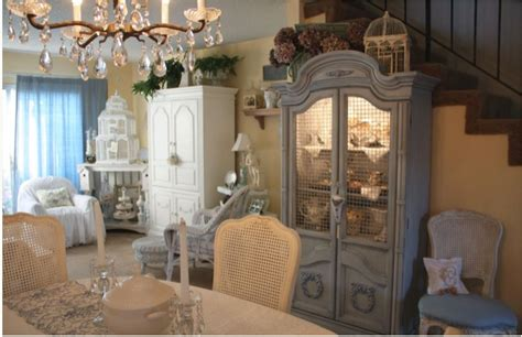 Country French Dining Rooms by Suscapea French Country Dining Room Design Ideas
