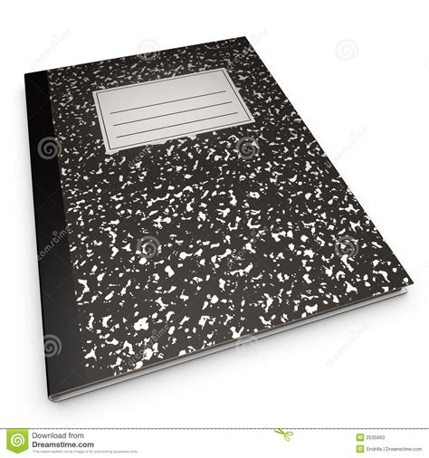 sketch book labels sketch book a stock photo image 2535660
