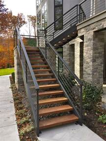 outside stairs 25 best ideas about exterior stairs on pinterest concrete stairs concrete steps and stairs