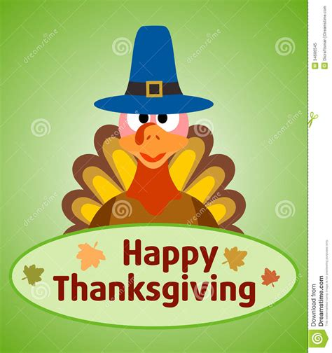 imagenes comicas de thanksgiving thanksgiving day background with turkey stock vector