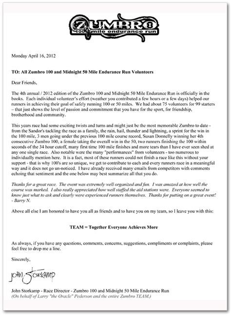 volunteer thank you letter design templates print printable