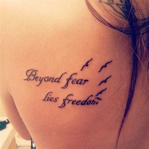 tattoo body quotes text and quotes tattoo mytattooland tatoo pinterest