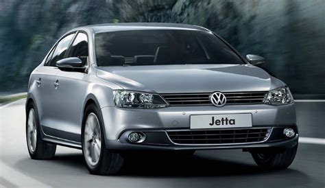 Volkswagen Group Malaysia To Introduce The Vw Jetta Ckd In