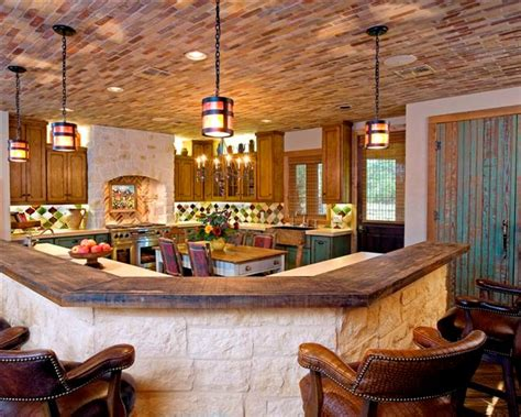 design home inc rustic ranch kitchen by design house inc rustic